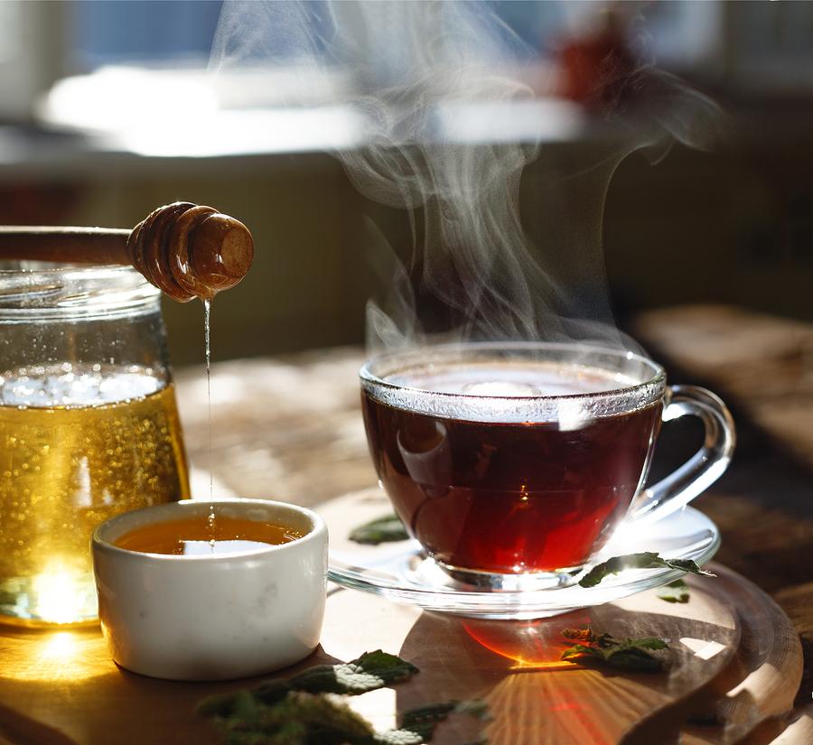 Πως πρέπει να φτιάχνεται το τσάι;