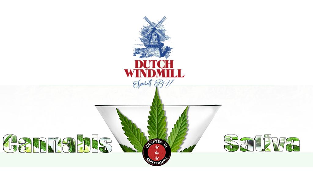 Dutch Windmill Spirits6