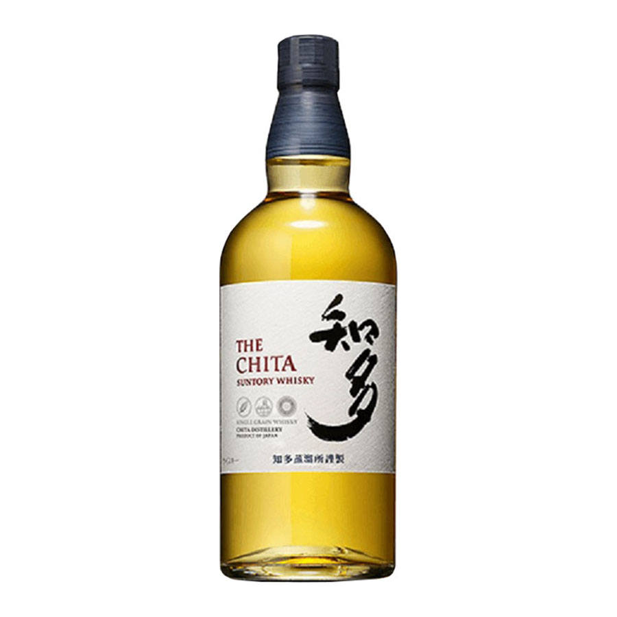 Suntory The Chita 700ml | Japanese Single Grain Whisky | Suntory