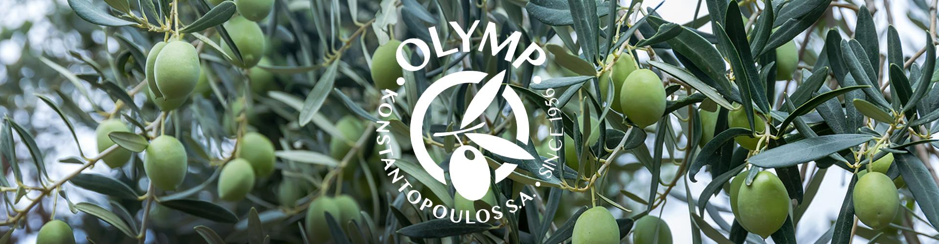 """Κωνσταντόπουλος Α.Ε. """"Olymp"""""""