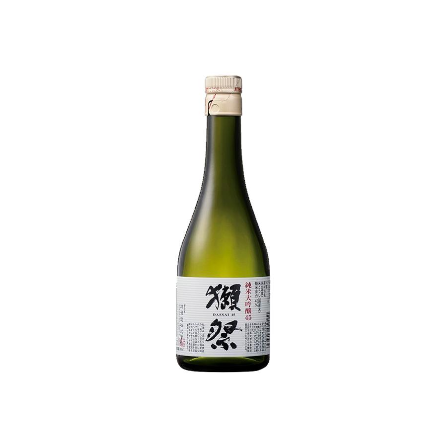 Dassai 45 Junmai Daiginjo 300ml | Japanese Sake | Asahi Shuzo