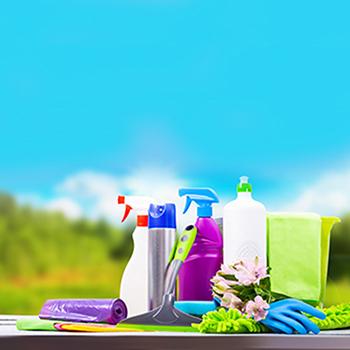 Καθαριότητα Σπιτιού