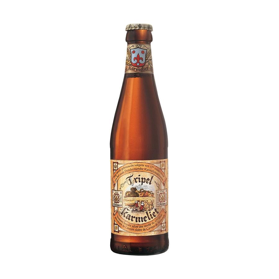 Karmeliet 750ml | Golden Beer | Brewery Bosteels