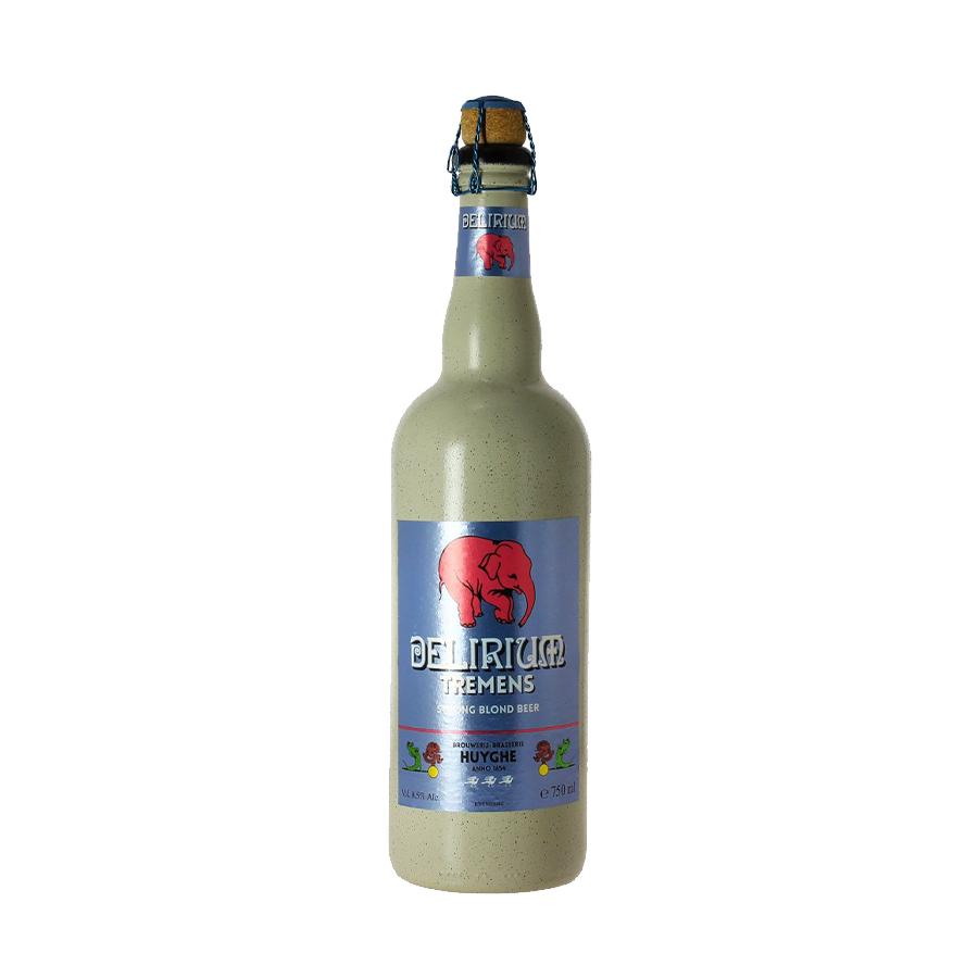 Delirium Tremens 750ml | Golden Beer | Huyghe