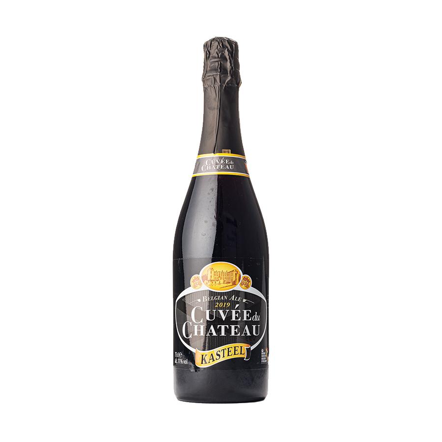 Kasteel Cuvee du Chateau 750ml | Dark Beer | Van Honsebrouck
