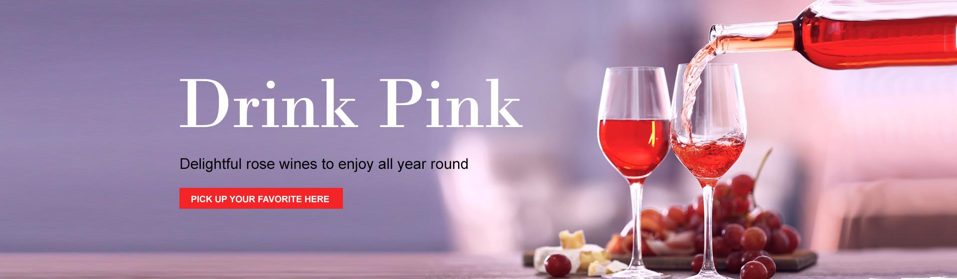 Rose Wines EN