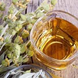 Herbal Teas & Coffee