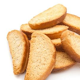 Bakery - Snacks