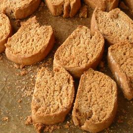 Bread - Pita - Rusks