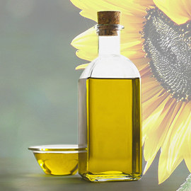 Grain & Nut Oil