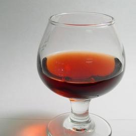 Brandy - Alcoholic Drinks
