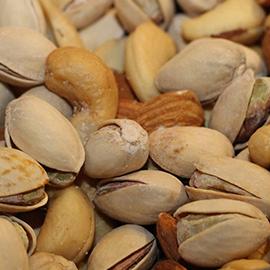 Dried Nut
