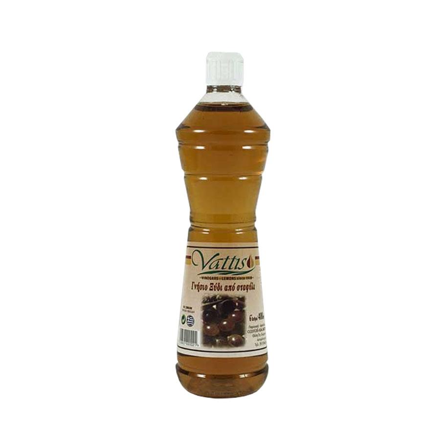 Red Vinegar 400ml - Vattis Vinegar (Star)