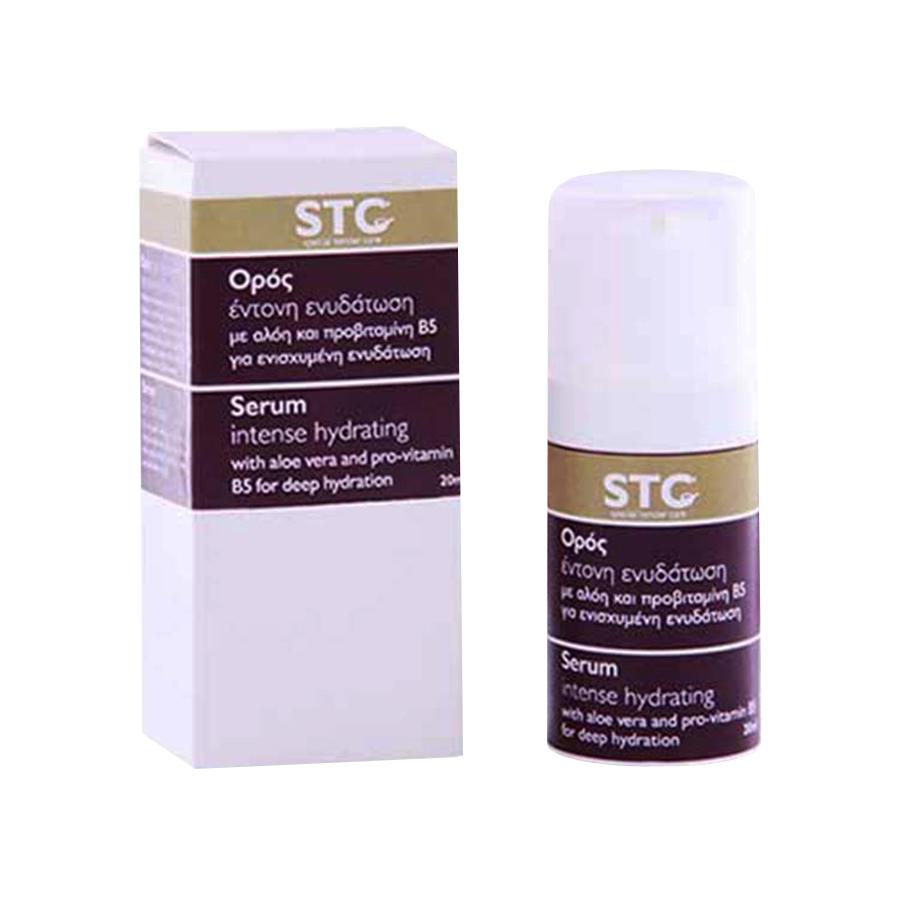Ορός Εντατικής Ενυδάτωσης 20ml - STC