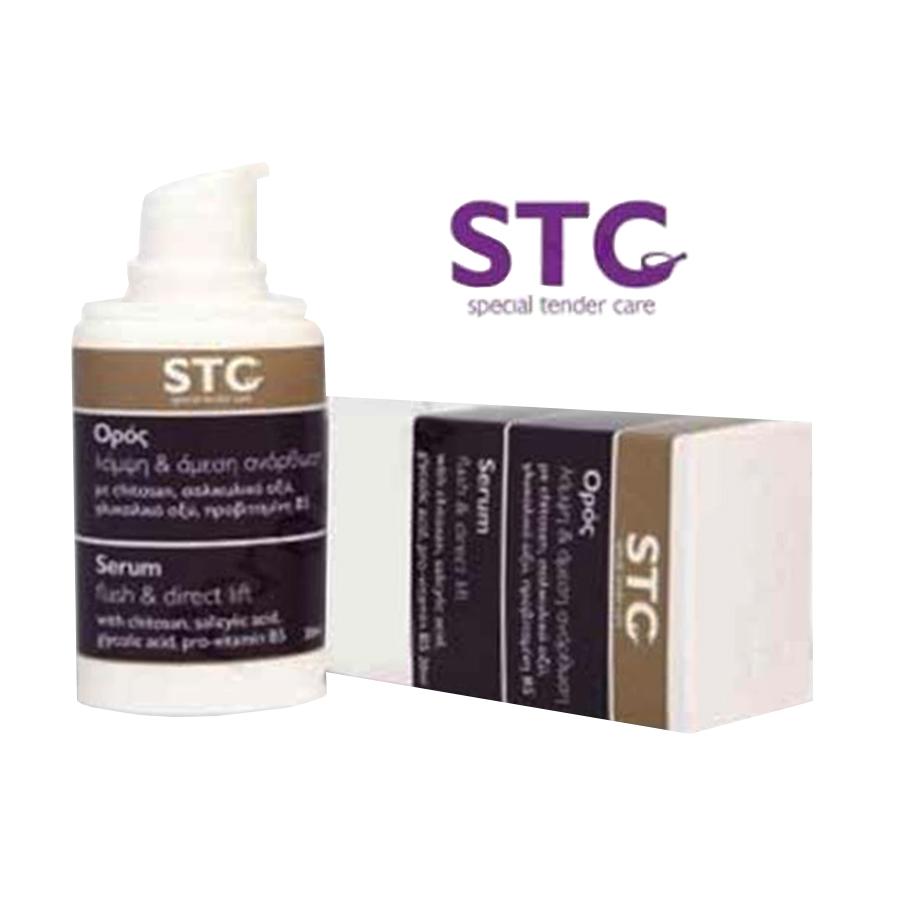 Ορός Άμεσης Σύσφιξης 20ml - STC