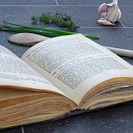 Βιβλία Γαστρονομίας