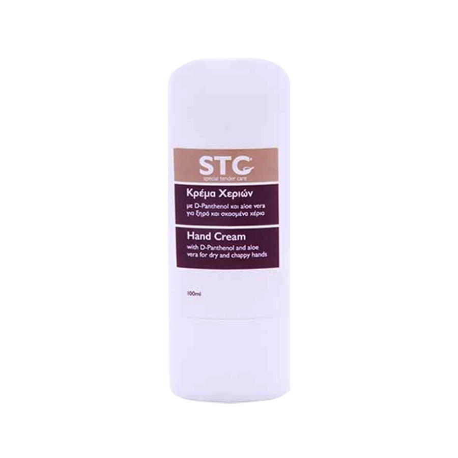 Κρέμα Χεριών 100ml - STC