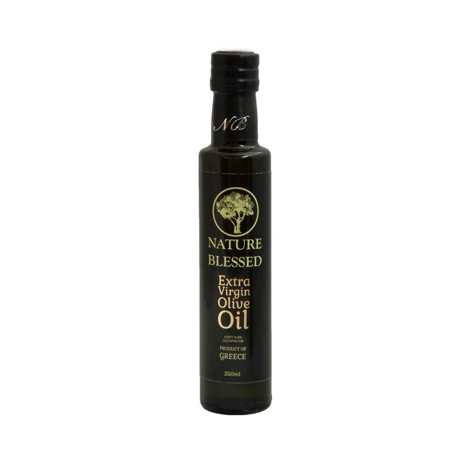 Nature Blessed Έξτρα Παρθένο Ελαιόλαδο 250ml - Nature Blessed