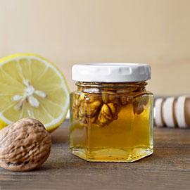 Σκευάσματα με Μέλι