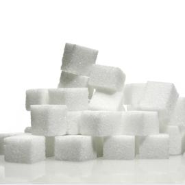 Ζάχαρη & Γλυκαντικές ουσί