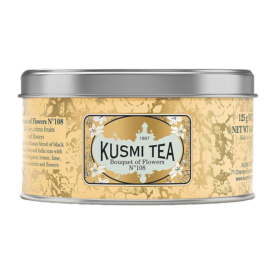 Τσάι Bouquet of Flowers No108 125g - Kusmi Tea
