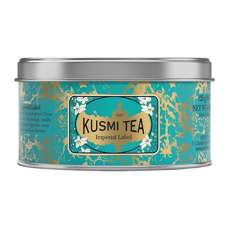 Τσάι Label Imperial 125g - Kusmi Tea