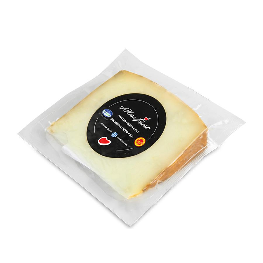 Τυρί Σαν Μιχάλη ΠΟΠ Σύρου 125g - Bliss Point