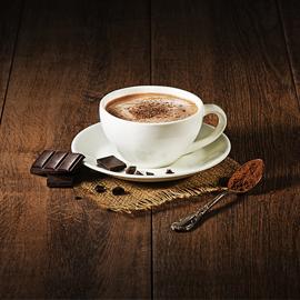 Σοκολάτα Ρόφημα