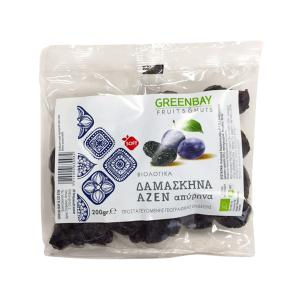 Agen Prunes Pitted 200g - GreenBay