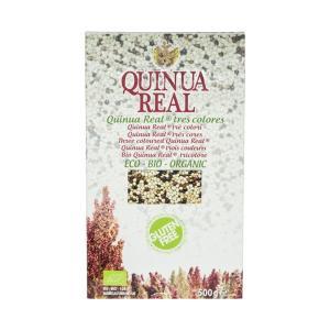 Tricolor Royal Quinoa BIO 500g - Quinua Real