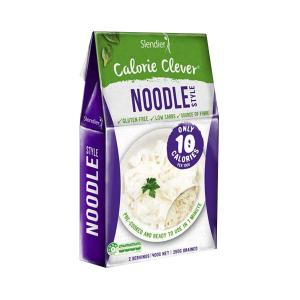 Noodle Style with Konjac 400g - Slendier