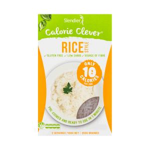 Rice Style with Konjac 400g - Slendier