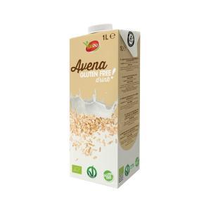 Gluten Free Oat Drink 1lt - Vivibio