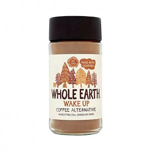Wake up instant coffee alternative 125g - Whole Earth