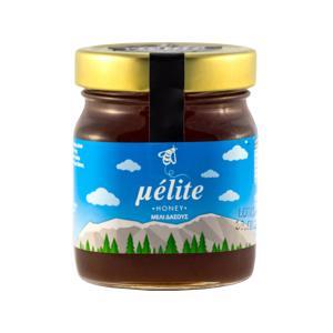 Forest Honey 375g | Pure Natural Greek Honey | Melite Honey