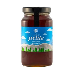 Fir Honey 750g | Pure Natural Greek Honey | Melite Honey