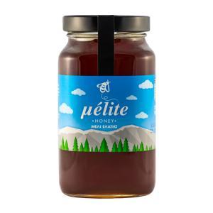 Μέλι Ελάτης 950g | Άθερμο Φυσικό Ελληνικό Μέλι | Melite Honey