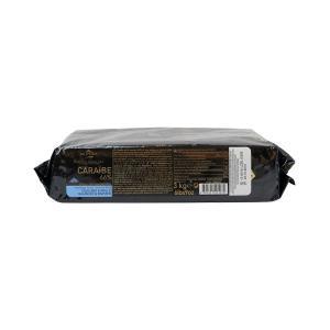 Μαύρη Σοκολάτα Caraibe 66% Block 3Kg - Valrhona