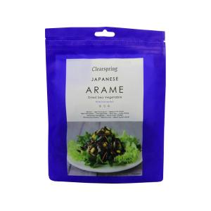 Arame | Dried Sea Vegetable 50g | Clearspring