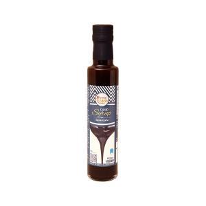 Raw Carob Syrup 350g | Natural Sweetener | Creta Carob