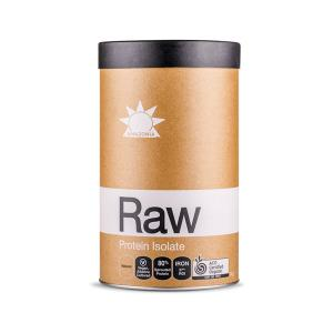 Raw Organic Protein Isolate Natural 1Kg | Gluten Free | Amazonia
