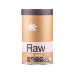 Raw Organic Protein Isolate Cacao and Coconut 1kg | Gluten Free | Amazonia