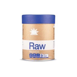Organic Raw Pre/Probiotic Blend Gluten Free 120gr | Amazonia