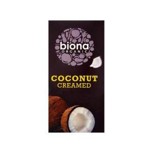 Πάστα Καρύδας 200g | Βιολογική Vegan Χωρίς Ζάχαρη | Biona