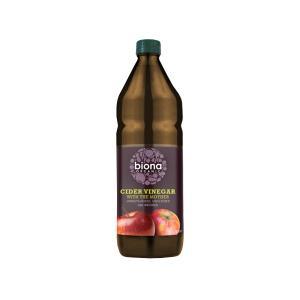 Μηλόξυδο Cider 750ml | Βιολογικό Vegan | Biona