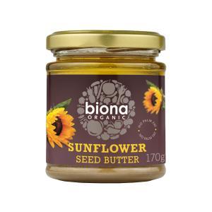 Βούτυρο Ηλιόσπορου 170g | Βιολογικό Vegan | Biona
