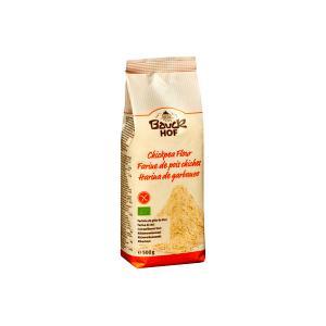 Gluten Free Chickpea Flour 500g | Organic Vegan | Bauckhof