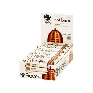 Chocolate Chip Flapjack 35g | Organic Vegan Gluten Free | Doves