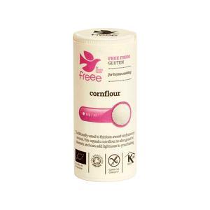 Corn Flour Gluten Free 110g | Organic Vegan | Doves