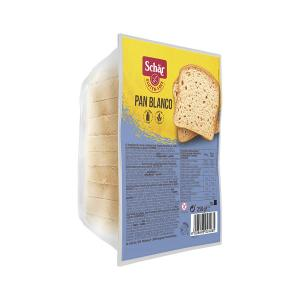Pan Blanco White Sliced Bread 250g | Gluten Free Vegan| Dr Schar